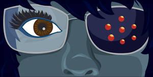 Vriska Eyes DONE by TheCosplayVlogger
