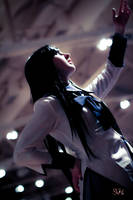 AAC 2013 - Homura Shoot33 by TheCosplayVlogger