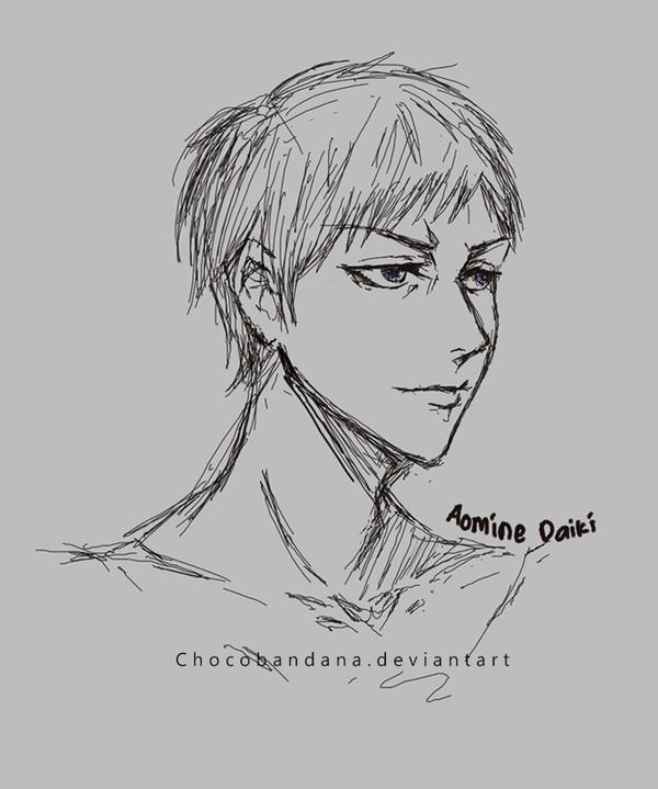Face Angle Practice OTL by ChocoBandana