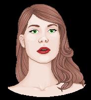 Lana Del Rey by HanaCurach