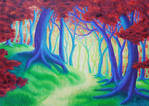 Rainbow Forest 2