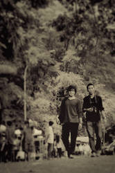 Wth Ipank On Bantimurung by Ramadhand