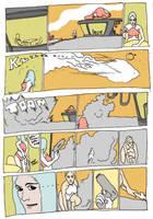 Petal vs. Star by secondfantasy