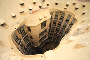 Casa Mila 3 by mswider
