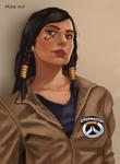 Pharah-Overwatch