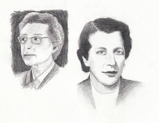 Dr. Horakova by SarkaSkorpikova