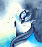 Mandos and the spirits of Edain