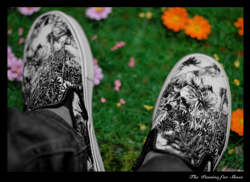 outlet store cd599 cbbb9 The Passion for Shoes by MDSANTOS on DeviantArt