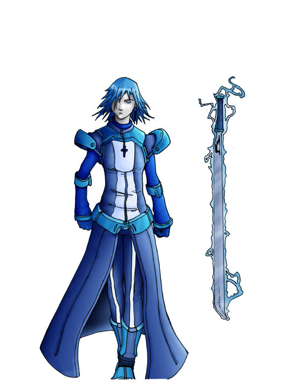 Ice Mage Anime Frost mage by swollenmemberIce Mage Anime