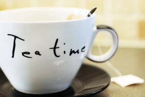 tea time by ZiggetyZag