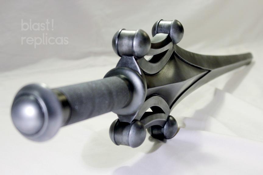 Sword he man 3D Printable