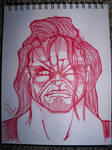Kane remasked