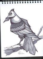 Raven by emceelokey