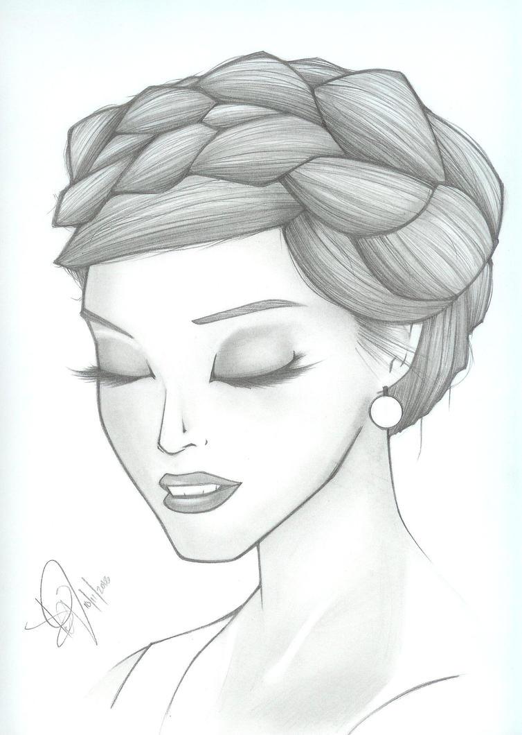 Jessica Jung by emceelokey