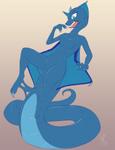 Commission: Cobra Idol Transformations 02