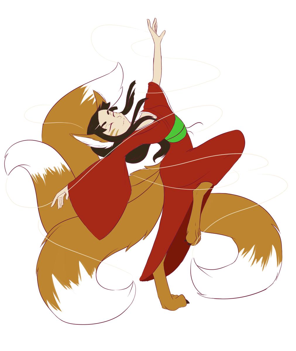 SketchStream: Yuuka