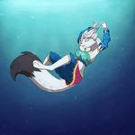 Mermay: Deep Sea Dive 01