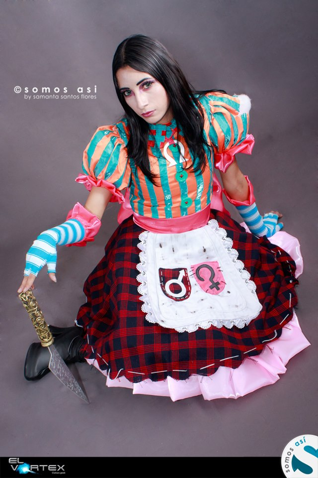 Alice Doll by Rosuvsky