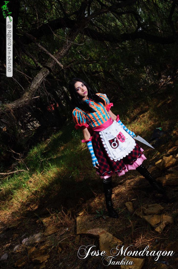 Alice Madness by Rosuvsky