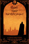 THIEF vintage book cover