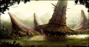 Swamp Mill