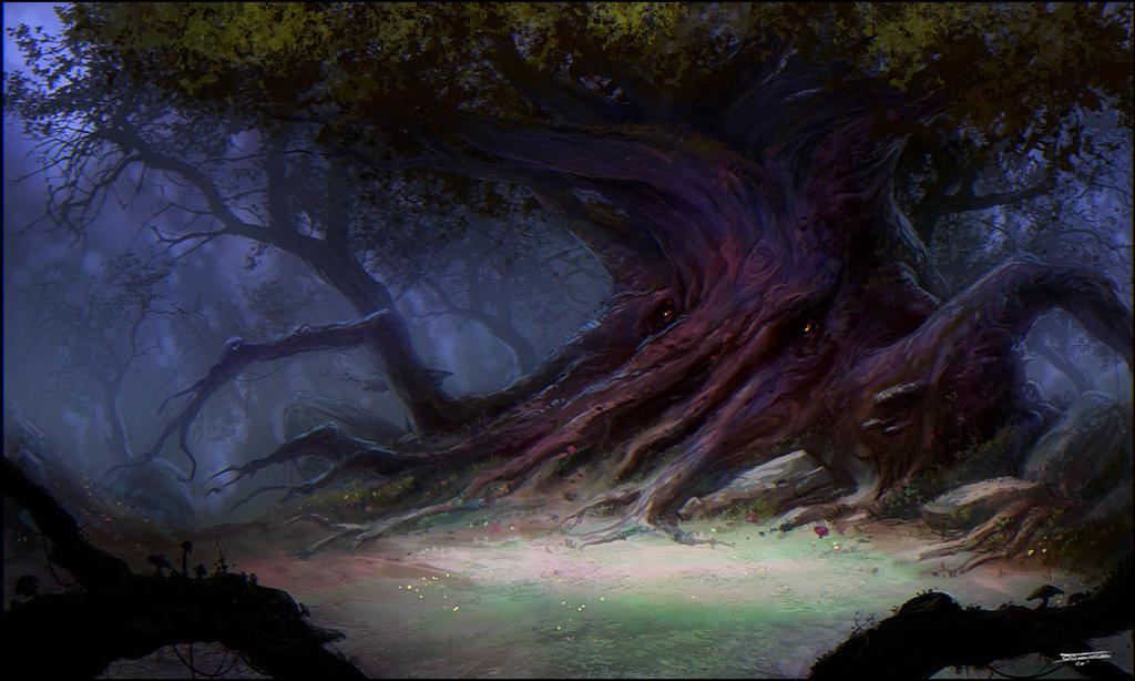Yog-Sothoth by dominuself