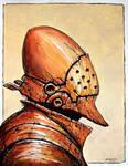 Armor (I)