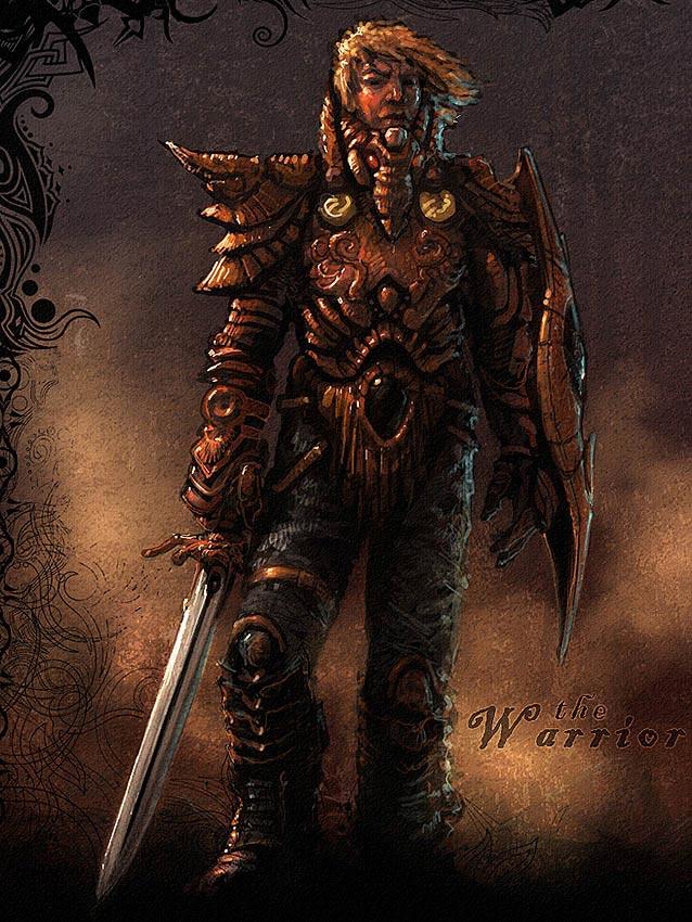 Allurmage - Portal The_Warrior_by_dominuself