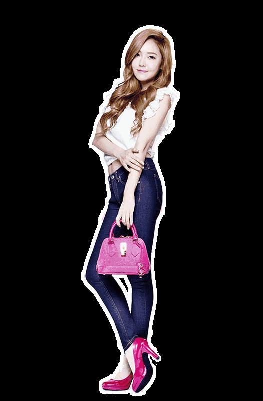 Jessica SNSD Samantha ...