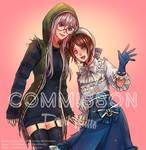 Commission 116