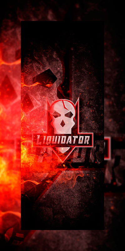 Banner for Iiquidator by Marsel95