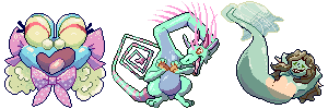 Pixel Commissions by CheesyCrocs