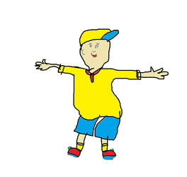 caillou.png by recreationofart
