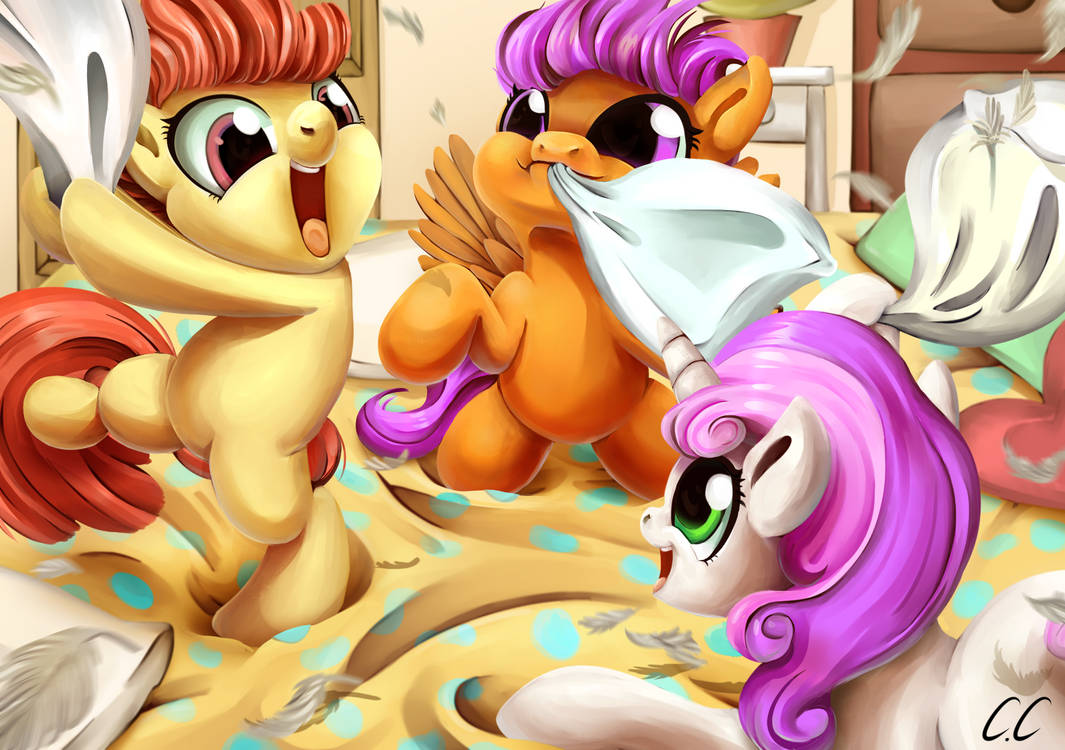 pillow_fight__by_candyclumsy_dd3lblf-pre