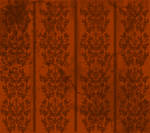 Antique Wallpaper by LaTaupinette