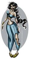 Zombie Jasmine
