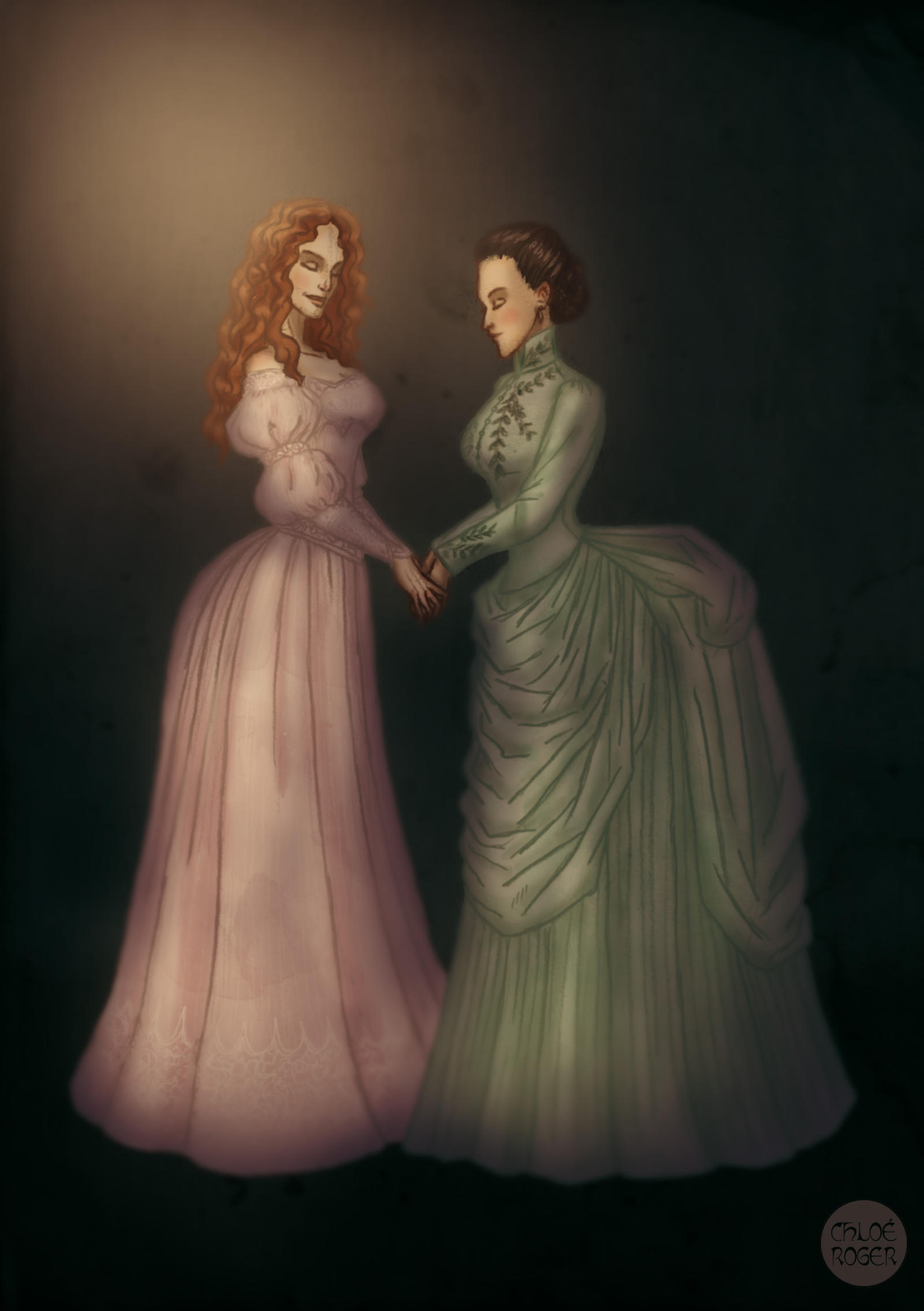 roles of mina and lucy in dracula english literature essay Lucy, the primary female focus of the first half of the novel, is turned by dracula into one of those awful women the new woman exists in her personality, however latent, surfacing when.