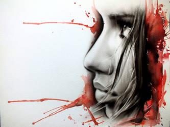 Tattoo design (realism) by gpreece