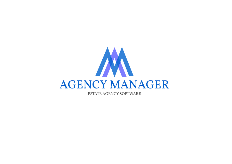 agency manager logo by becominglilt
