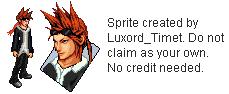 Reno sprite by Luxordtimet