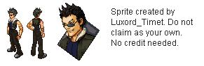 greed sprite by Luxordtimet