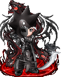 Gemi-knight: Black Knight by Luxordtimet