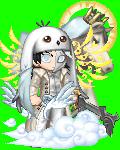 Gemi-Knight: White Knight by Luxordtimet