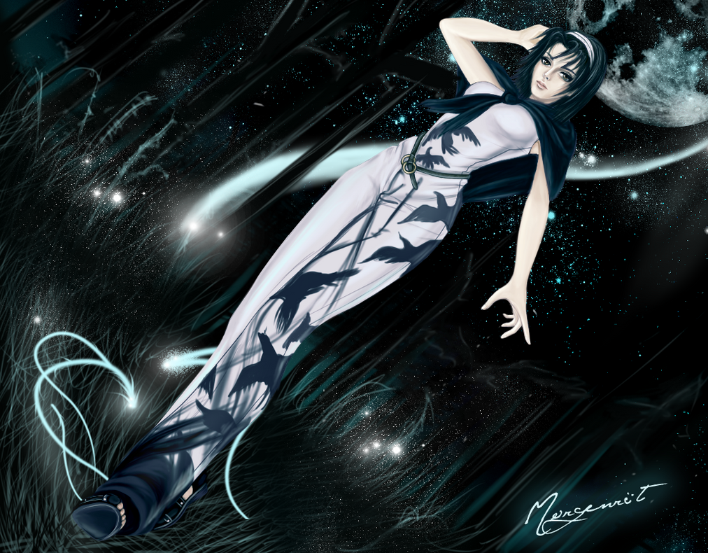 Jun Kazama : Pure Presence by Morgenr0t