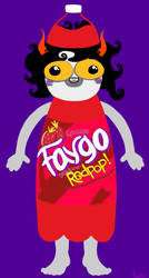 LeT's Be FaYgO by Pookie776