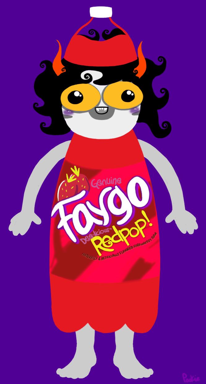 gamzee faygo - photo #14