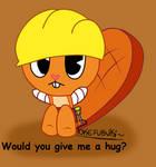 Handy -hugs