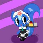 Petunia maid