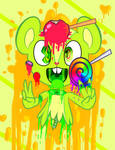 Candy Gore Nutty