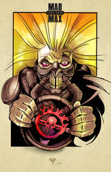 005 - The Immortan by adrilexmh